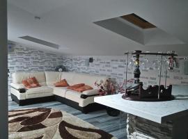 Stone City Apartment in Park Zone, апартаменти у місті Кам'янець-Подільский