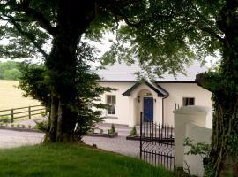 The Gate Lodge Cannaway House, hotel in Macroom