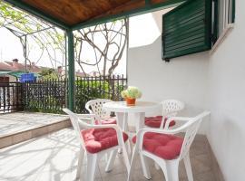 Apartment Darko, pet-friendly hotel in Rovinj