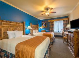 La Hacienda Inn, hotel near River Walk, San Antonio