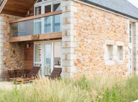 La Pulente Cottages, vacation rental in St. Brelade