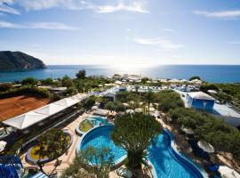 Il Gattopardo Hotel Terme & Beauty Farm, hotel in Ischia