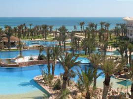 Hasdrubal Prestige Djerba, hotel near Djerba–Zarzis International Airport - DJE, Triffa