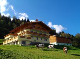 Biobauernhof Aslgut, Hotel in der Nähe von: Bad Gastein/Bad Hofgastein, Bad Hofgastein