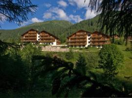 Hotel Castle, Hotel in Blitzingen
