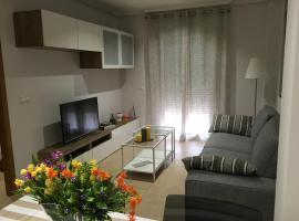 Casa Candelaria, apartamento en Benidorm