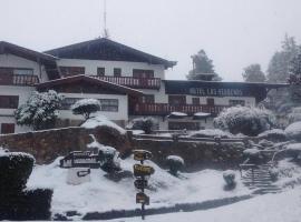 Las Verbenas Hotel, hotel en La Cumbrecita