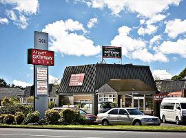 Airport Gateway Hotel, hotel in Auckland