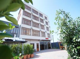 Hotel 725, отель в Батуми