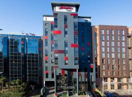 Hampton by Hilton London Croydon, hotel in Croydon