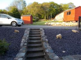 Inveravon Holiday Home, vacation home in Dufftown