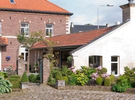 Ferrum Ferrum, pet-friendly hotel in Valkenburg