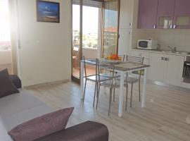 Apartment I Mastrazzi, hotel a Riposto
