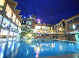 Lemigo Hotel, hotel a Kigali