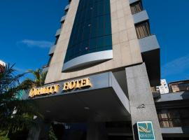 Quality Porto Alegre, hotel near Federal University of Rio Grande do Sul, Porto Alegre