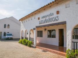 Cabañas Las Añañucas II, lodge en La Serena