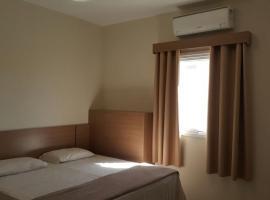 Hotel Real, hotel em Montes Claros