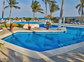Galeria Plaza Veracruz By Brisas, hotel in Veracruz