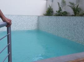 Temporal Apartment, hotel near Alejandro Villanueva Stadium, Lima
