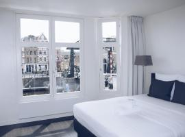 Canal House Inn, vacation rental in Amsterdam