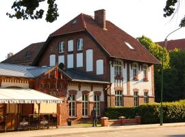 Bike Friendly House, atostogų būstas mieste Klaipėda