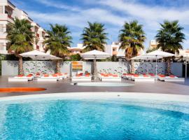 Ibiza Sun Apartments, Hotel in der Nähe von: Punta Pedrera, Platja d'en Bossa
