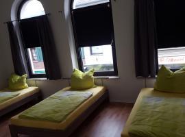 Boardinghaus Niederrhein, Ferienwohnung in Viersen
