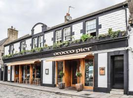 Orocco Pier, hotel near Edinburgh Airport - EDI, Queensferry