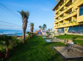 The Bheemli Resort Visakhapatnam by AccorHotels, hotel in Visakhapatnam