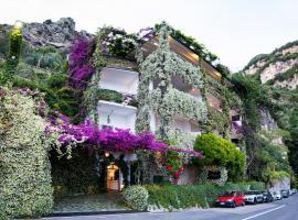 Hotel Pellegrino, hotel in Praiano