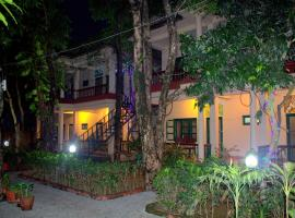 Wild Horizons Guest House, homestay in Sauraha