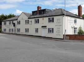 Guesthouse At Rempstone, hotel in Loughborough
