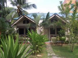 The Krabi Forest Homestay, hotel in Ao Nang Beach
