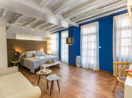 Sette Venti Boutique Hotel, hotel in Chania