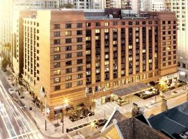 Embassy Suites Chicago - Downtown, hotel in Magnificent Mile, Chicago