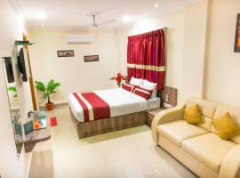 Octave Hotel and Spa - JP Nagar, hotel in Bangalore