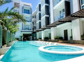 Boracay Haven Suites, отель в Боракае