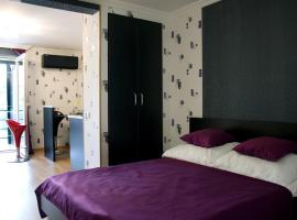 Hotel Your Comfort, hotel in Tbilisi City