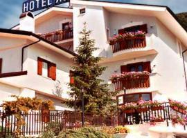 Bike-Hotel Abete, hotel in San Giovanni Rotondo