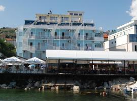 Lotos Hotel, хотел близо до Балчишки дворец, Балчик