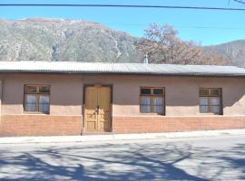 Hostal de Antaño, vacation rental in San José de Maipo
