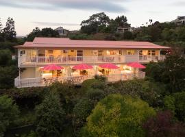 Bellrock Lodge, hotel in Russell