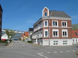 Aalborg City Rooms ApS, hotel near Aalborg Airport - AAL,