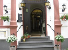 Hotel-Restaurant Germania, Hotel in Bernkastel-Kues