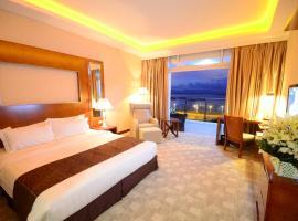 Sunlight Guest Hotel, hotel in Puerto Princesa