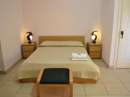Hotel Acquaplanet, hotel in zona Centro Commerciale Etnapolis, Paterno