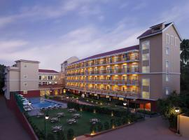 ibis Styles Goa Calangute - An AccorHotels Brand, hotel near Goa Science Centre, Calangute