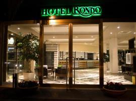 Rondo' Hotel – hotel w mieście Bari