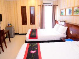 Hotel 199, hotel near Ninh Kieu Footbridge, Can Tho