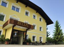Bellis Hotel, Hotel in der Nähe von: Casino Velden, Sankt Urban